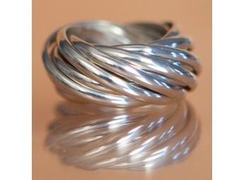 Bague 14 anneaux