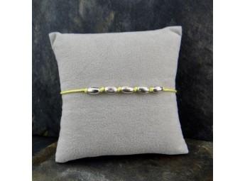 Bracelet Rugby
