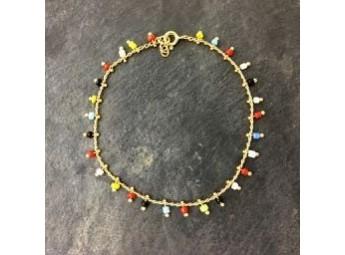 Bracelet Antoinette multi plor